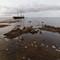 Lake Ilmen. Russia