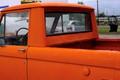 Orange @ Williams