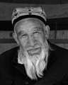 Uyghurs Elder of Xinjiang China