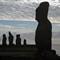 Hanga Roa Moai...