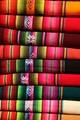 Colourful fabrics 2