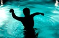 Silhouette Swim