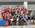 NCAA Swimming