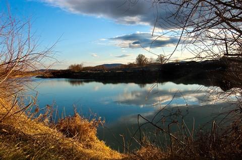 River Vardar