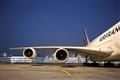 A380 at LFPG