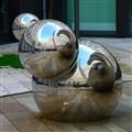 Recurring Spheres