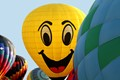 Balloon Fest NJ 2012