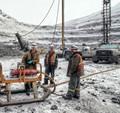 Hard Rock Miners