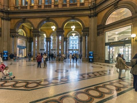 Galleria Colonna, Rome