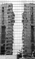 Architecture reflection