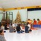 Buddhist Temple Hall01