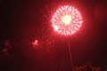 Firework w/ Canon 6D at 10000
