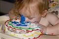 !st Birthday 1st Bite
