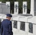 Honoring Past Heros