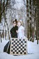 Chess Queens