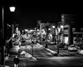 Downtown Smalltown