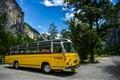 School bus?