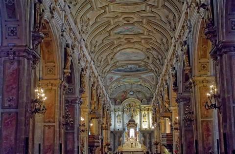 DSC00114 Santiago Cathedral 5k