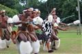 Zulu Nation Dance Troup