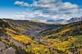 Cascade River Valley