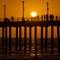 2013 10 13 Huntington Beach Pier Sunset IMG_2215