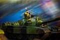 Tank M 84