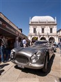 FIAT 8V (1954) - Gran Turismo