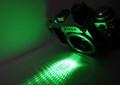 Laser Pattern