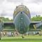 Curtiss C-46 Commando-  Geneseo 2017: OLYMPUS DIGITAL CAMERA