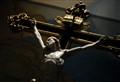 Melk Abby crucifix