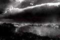 A sudden storm