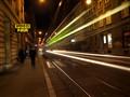 Tram passes