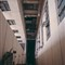 Shanghai Hallway Living