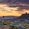 Cappadocia Dawn Balloon Rise