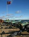 Kronborg Castle Battery