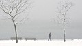 Winter on the Horizon