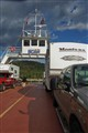 Shelter Bay/Galena Bay BC Ferry