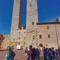 Two of the remaining towers DSC06518 San Gimignano