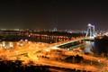 Bratislava's lights