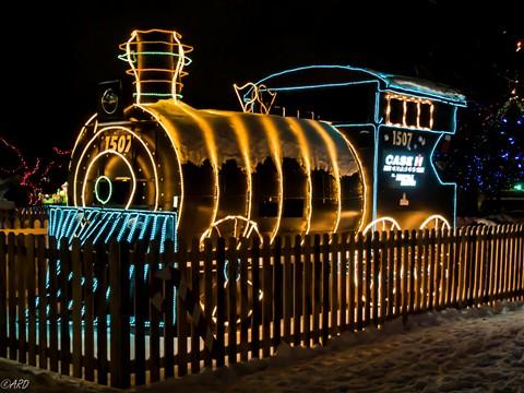 Train 04-240963