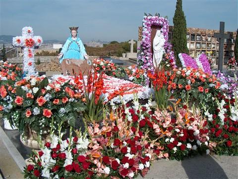 Cementiri Montjuich