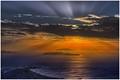 Sunset at Erice
