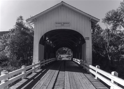 Harris Bridge 1929