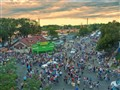 Minnesota State Fair from the Sky Ride