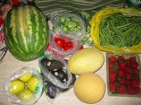 larrys produce