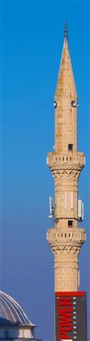 Religion #1 - Islam