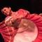 Folklorico Dancer
