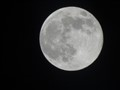 Super Moon in India on 23rd June 2013