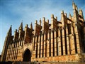Palma's Imposing Gothic Cathedral