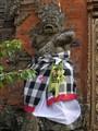Temple Guard (Bali)